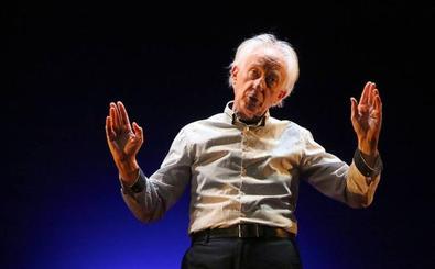 La vida de Albert Boadella resumida en 'El sermón del bufón'