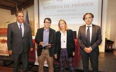 La rehabilitación de la Torre del Reloj, premio a la mejor actuación en Ciudades Patrimonio