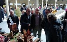 Éxito de público en la Fiesta Anual del Primer Aceite de Jaén