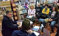 José Calvo Poyato recogió el Premio 'Los Cerros de Úbeda' a la mejor novela histórica publicada en 2017