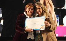 Úbeda recibió en Oviedo su reconocimiento como 'Ciudad amiga de la infancia' otorgado por Unicef