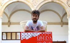 Dos premios para el artista ubetense Pedro Líndez, que el sábado inaugurará exposición en San Lorenzo
