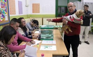 Descenso de PSOE y PP en Úbeda frente al crecimiento de la abstención y de otras fuerzas de derechas