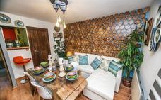 'La casa del alfarero', un nuevo concepto de alojamiento turístico tematizado en torno a la artesanía de Úbeda