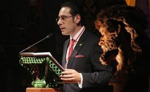 Pedro Ángel López Barella pregonará la romería de 2019