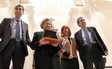 Medalla de Oro a título póstumo para Francisco Palma Burgos y Juan Pasquau Guerrero