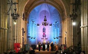 Tres conciertos y una conferencia para cerrar el Festival de Música Antigua de Úbeda y Baeza