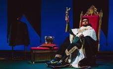 Ciclo de teatro de humor con Santi Rodríguez, Manu Sánchez, 'Los Compadres' y 'El Monaguillo'