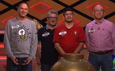 Alberto Sanfrutos vuelve a la tele como integrante de Los Lobos en el programa ¡Boom!
