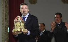 Un ubetense será el primer Rey Mago ciego en la cabalgata de Sevilla