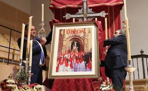 La Real Cofradía de Jesús Resucitado anuncia la Semana Santa de Úbeda
