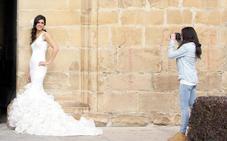 El Hospital de Santiago mostrará todo lo necesario para organizar bodas, bautizos y comuniones