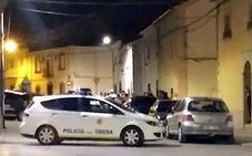 Detenidas tres personas en Jaén y Úbeda por tráfico de drogas