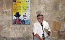 Felipe Benítez Reyes pasará por Úbeda para hablar de su novela 'El azar y viceversa'