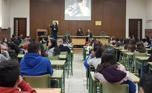 'Conoce tu patrimonio' inicia una nueva ronda por los centros educativos de Úbeda