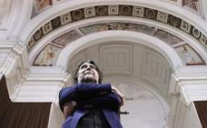 Úbeda tendrá un espacio de creación dedicado a la obra de Joaquín Sabina