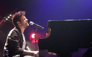 La gira de Pablo López pasará por Úbeda el 7 de julio