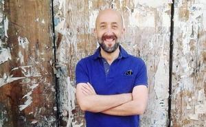 La exposición 'Efímero' del ubetense Salvador González Rus llega este martes a Sevilla