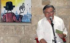 Felipe Benítez Reyes inaugura hoy en Úbeda la segunda edición del Aula de Literatura de la UNED