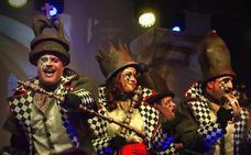 Intensa programación para diez días de Carnaval