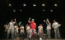 Un festival de teatro inclusivo para romper barreras sociales, físicas y mentales