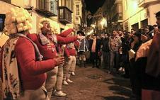 El PP organiza la primera 'Batalla de coplas' para el Carnaval