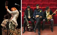 Zahara y Guadalupe Plata, nominados en los Premios de la Música Independiente