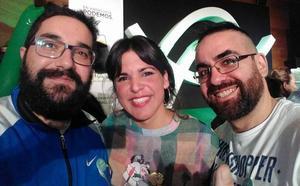 Francisco Jesús Román Correro, candidato a la Alcaldía por Podemos Úbeda