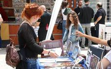 El Festival de Cómic Europeo de Úbeda tendrá lugar el 18 y 19 de mayo