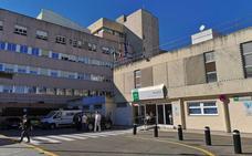Una extracción multiorgánica en el hospital de Úbeda permitió tres trasplantes