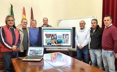 La Asociación de Artesanos abre un nuevo escaparate desde Úbeda al resto del mundo