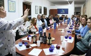 Finalizaron las catas gratuitas de aceite de las Jornadas Gastronómicas en el Renacimiento