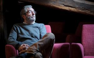 Antonio Muñoz Molina: «La política y la tecnología nos saquean la vida»