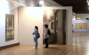 Úbeda, Baeza y Jaén, unidas a través de las fotografías de José Manuel Ballester