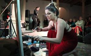 Cuando el arte suena a flamenco
