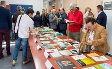 Úbeda cuenta con la primera biblioteca temática sobre olivar y aceite