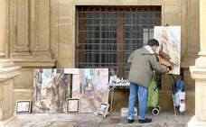 Más de 200 pintores participarán en la sexta edición de las Jornadas Artísticas de Úbeda
