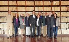 Encuentro con el director del Ballet Nacional de España, Antonio Najarro