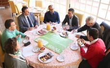 Acelerando el motor del turismo en la provincia de Jaén