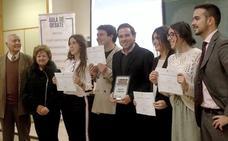 Safa Úbeda ganó el Torneo Preuniversitario de Debate de la UJA