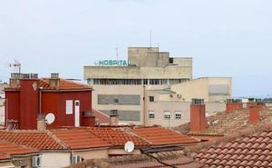 El caso de la mujer muerta y olvidada en las urgencias del Hospital de Úbeda sigue en instrucción