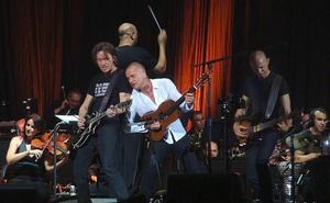 Sting actuará en Úbeda el 22 de julio dentro del nuevo Festival de Música de Verano