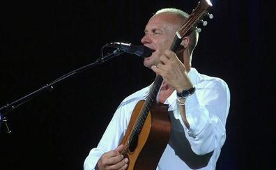 Más de mil entradas vendidas en cuatro días para el concierto de Sting en Úbeda