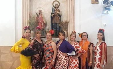 El párroco de Santa Eulalia no permite procesionar la imagen de San Isidro