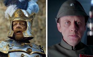 El actor Roger Asthon será el tercer invitado de 'Juego de Tronos' en Cinefan Festival Úbeda