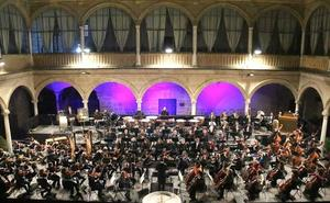 La Orquesta Sinfónica RTVE interpretó la gran 'Sinfonía Alpina' de Richard Strauss