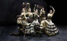 El Ballet Nacional de España presenta hoy 'Eterna Iberia' en el Festival de Úbeda