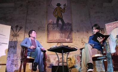 Joaquín Sabina confirma su participación en las jornadas que llevan su nombre en Úbeda