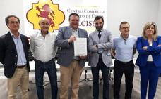 La Junta ratifica a Alciser el reconocimiento del Centro Comercial Abierto de Úbeda