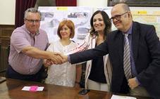 Inversión de 1,21 millones para la modernización energética de regadío en Úbeda